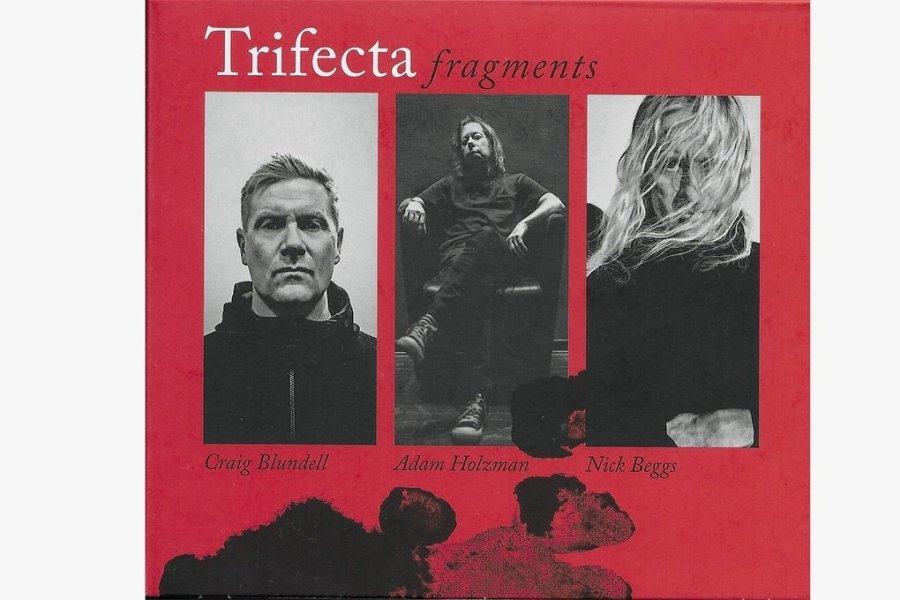 """Pure Energie: Trifecta mit  """"Fragments"""""""