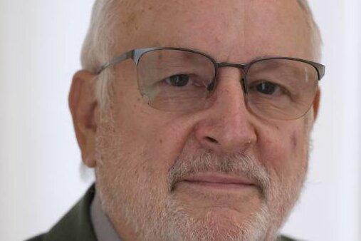 Wolfgang Viebahn - Heimatforscher