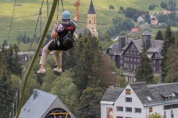 Sommerferien im Erzgebirge: Ausflugsziele für jedes Wetter