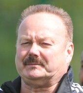 Andreas Kurzhals - Trainer des Zuger SV