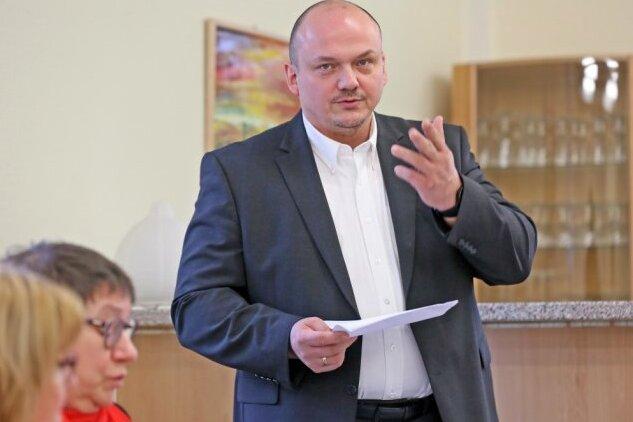 Sven Wöhl