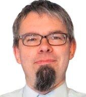 Marko Winter - AfD-Fraktionschef im Freiberger Stadtrat