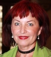 Angelika Schunk - Ex-Stadträtin