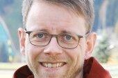 PatrickBurkhardt - Koordinator desBundesstützpunkts