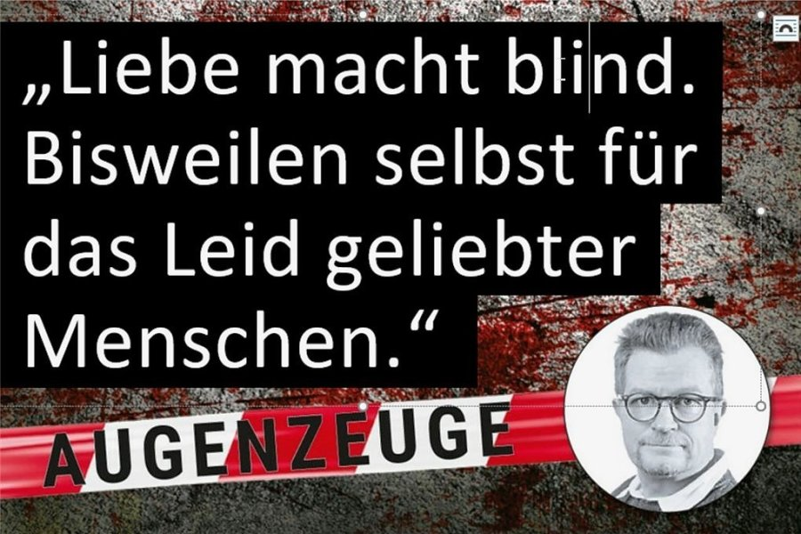 Tatort-Kolumne: In der Gewaltspirale