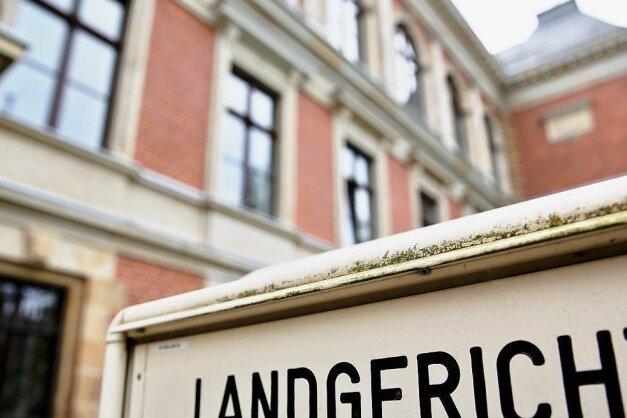 Tödlicher Streit: Limbach-Oberfrohnaer des Mordes schuldig gesprochen