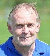 Mirko Schwoy - Trainer des TSV Flöha
