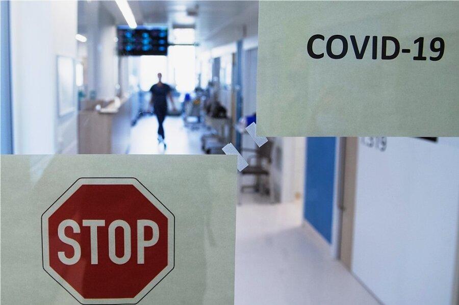 Die Anzahl von Corona-Patienten in den hiesigen Krankenhäusern steigen. Am Dienstag waren es in den sechs Kliniken im Kreis knapp 100 Patienten.