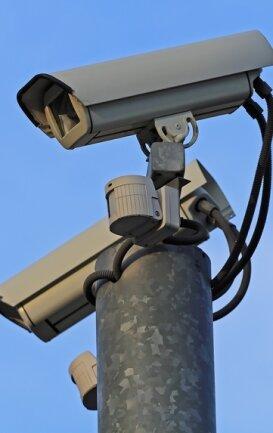 """<p class=""""artikelinhalt"""">Versteckt oder offensichtlich: Überwachungskameras sind immer häufiger anzutreffen. </p>"""