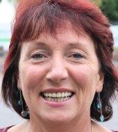 Heike Helbig - Fachgruppenleiterin Sport