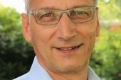 Volker Holuscha - Oberbürgermeister