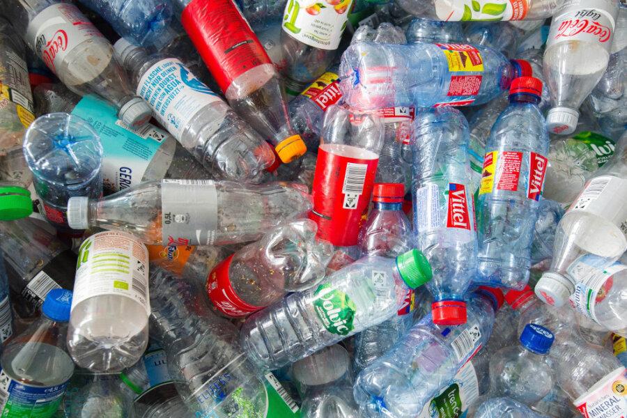Warum im Naturtheater Bad Elster Flaschen tabu sind