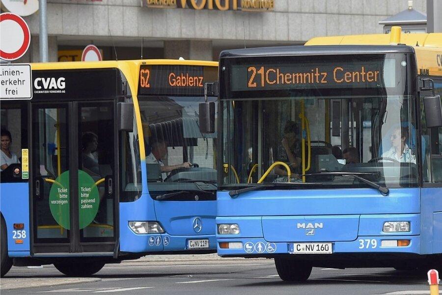 Aktuell befinden sich 85 Busse im Fahrzeugbestand der CVAG, fast alle mit herkömmlichem Dieselantrieb. Während das Unternehmen die Anschaffung von 30Erd- bzw. Biogasfahrzeugen plant, wird erwartet, dass ein Gutachten langfristig andere alternative Antriebe empfiehlt.