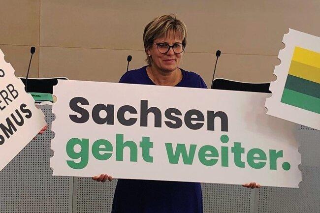 Geht es für Barbara Klepsch (CDU) demnächst im Bund weiter?